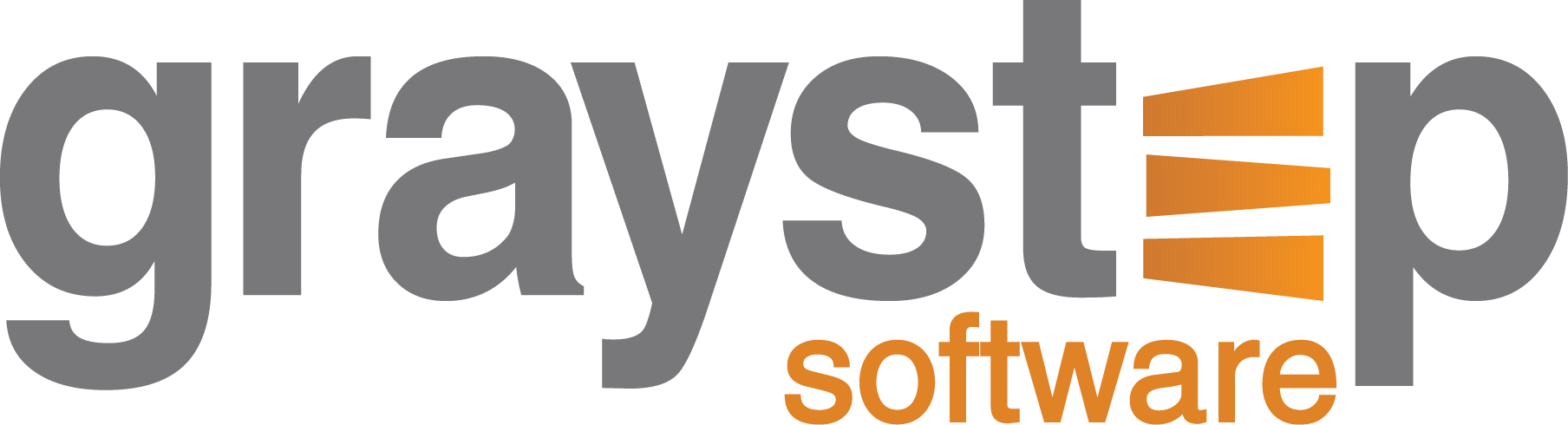 Gray Step Software Logo