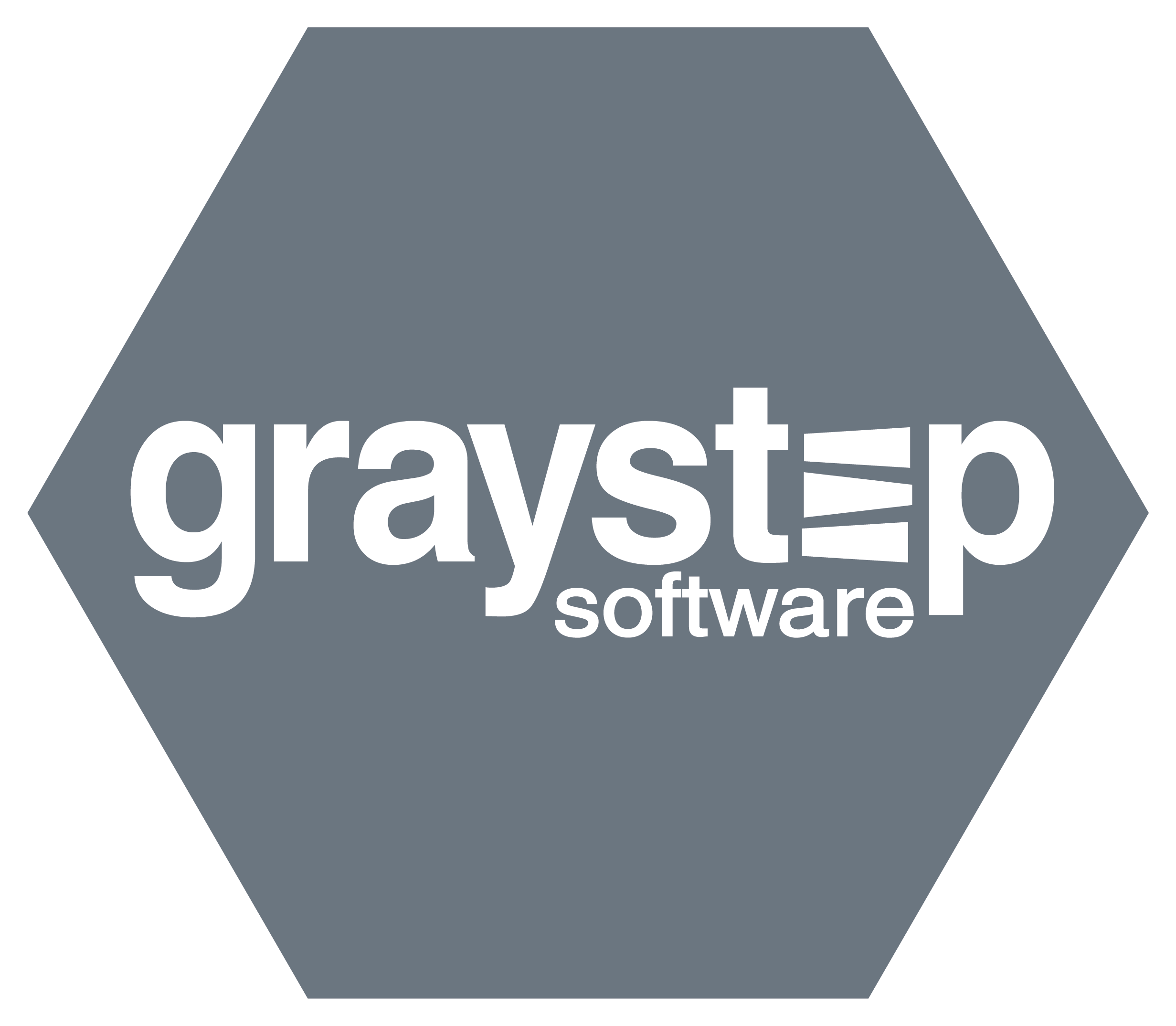 GrayStep Software Sign
